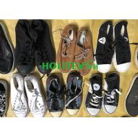 Fashion Used Canvas Shoes Mixed Size Mens Second Hand Shoes For Summer BV Certified Manufactures