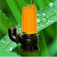 1HP yellow sewage submersible pump for drain waste water ,7m3/h,15m Manufactures