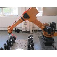 Automatic Industrial Transportation Robot With Function Key Easy Operation Manufactures