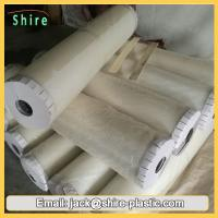 Buy cheap Adhesive PE Surface Protection Film Adhesive PE Surface Protection Film from wholesalers
