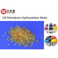 Quick Drying and Brighter C9 Petroleum Resin Hydrocarbon Resin HC - 9140  for Fabric Screen Printing Ink Manufactures