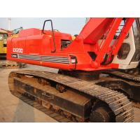 Japan Second Hand Hitachi Excavator Ex200-1 , Hitachi Earth Moving Equipment Manufactures
