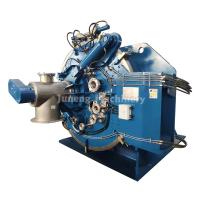 Siphon Peeler Starch Centrifugal Filter Separator Horizontal Automatic Discharge Manufactures