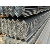 Q420 Hot Rolled Galvanized Angle Bar For Machinery Agriculture Manufactures