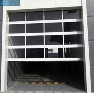 3m Height Glass Panel Garage Doors Manufactures