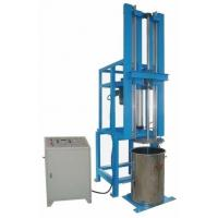 High Speed Vertical Foam Making Machine With Electronic Frequency Converter Control Manufactures