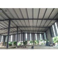 Zinc Coloured Corrugated Sheets Roof Design Philippines Steel Structure Workshop Manufactures