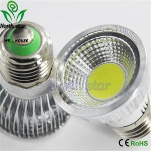 Wholesale cob E27 E14 GU10 GU5.3 Led Light Bulb 9W 12W 15W LED Lamp 220V 110V Cool Warm White Led Spotlight Lamps free s Manufactures