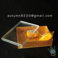 BO (46) acrylic food case Manufactures