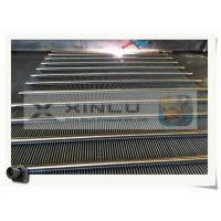 WEDGE WIRE GRATING / V WIRE SUPPORT GRIDS / JOHNSON SCREEN GRIDS / STAINLESS STEEL SCREEN PANEL /  VWIRE FLAT PANEL Manufactures