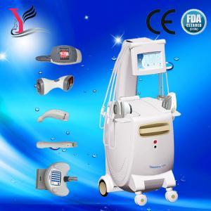 Buy cheap Latest slimming machine Velashape ultrasonic liposuction equipment from wholesalers