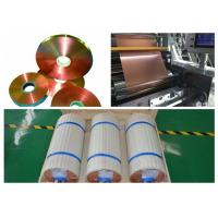 Transformer Soft Copper Foil Strip Excellent Soft Soldering Good Laser Welding Manufactures