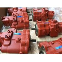 Nachi PVD-2B-40P Hydraulic Piston Pump For Loaders and Pavers Manufactures