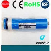Reverse Osmosis Membrane Vontron ULP3012-400 Ro Membrane For Ro System Manufactures