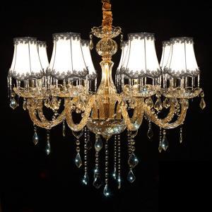 Chandelier Modern crystal chandelier Light Chandelier Crystal light lighting Living room bedroom lighting Manufactures