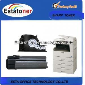 MX-235GT Sharp Copier Toner For AR5318 Sharp Digital Copiers Manufactures
