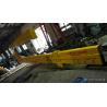 Buy cheap U Shape Unloading Crane For 40 Feet Containers , C Shape Loading Unloading Crane from wholesalers