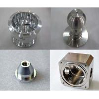 Stainless Steel Short Run CNC Machining Services Grinding Surface Processing Manufactures