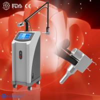 USA Imported Coherent CO2 Laser Device Fractional RF Co2 Laser Skin Resurfacing Machine Manufactures