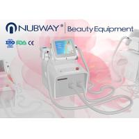 Multifunctional Cryolipolysis+Lipo Cold Laser+Cavitation+Multipolar RF  Manufactures