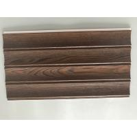 Quality 9.6 Feet Interior Decorative Wall Panels For Carport / Garages / Laundry Room for sale