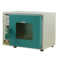 China DZF-6050 Stainless steel working room Vacuum Drying Oven machine with CE on sale