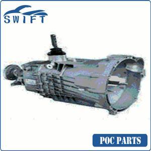 Gearbox MT-75 Automotive Transmission For Isuzu Manufactures