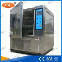 HL-150(A~F) Cooling Test Chamber/ -70~150C High Temperature Tester Manufactures