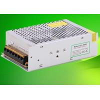 Quality 150 Watt Low Voltage LED Driver Not Waterproof Cooling By Free Air Convection for sale