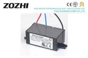 RECS-240P 120A/3S 230VAC Electronic Centrifugal Switch For Pump Manufactures