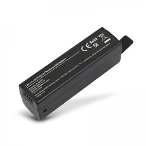 11.1V 980mAh Rechargeable Lithium Battery Pack Manufactures