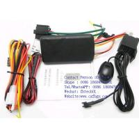 Buy cheap Track ST-808 GSM GPS tracker for Car motorcycle vehicle tracking device with Cut from wholesalers