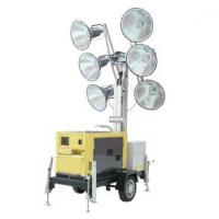 Mobile Light Tower (CDM09) Manufactures
