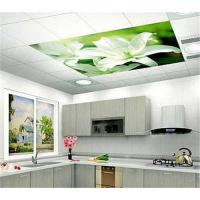 PVC gypsum ceiling board Tiles Manufactures