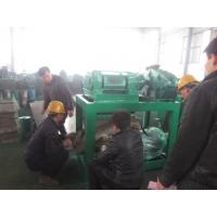 double rollers granulator for organic fertilizer plant  Manufactures