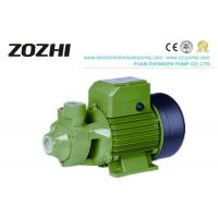 QB60 Peripheral Vortex Electric Water Pump Single Phase Boosting Application Manufactures