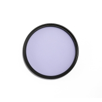 HD Resolution 1.1mm Round Natural Night Filter 77mm Manufactures