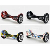 Bluetooth Electric Scooter Skateboard , Self Balancing Scooter