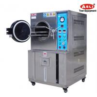 Buy cheap Environmental Testing HAST Chamber Accelerated Pressure Aging Test Machine from wholesalers