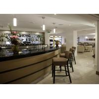 Hotel Dining Furniture Including Upholstery Dining Barstool Armchair Manufactures