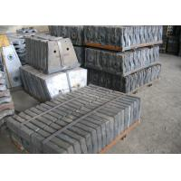Dia3.8m Mill Liner Design And Installation Cr-Mo Steel Castings for Cement Mill Manufactures