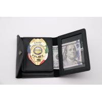 Best Factory Price for Police Metal Badge with Double Plating Manufactures