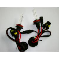 H11 Single Xenon Light Bulbs For Cars , D4C D4R D4S D1R HID Light Bulbs Manufactures