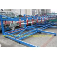 5.5KW Hydraulic Power Automatic Stacking Machine / Piler Rolling Machinery Manufactures