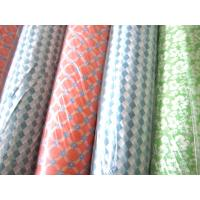 SGS Certificate Spunbond Printed Non Woven Fabric For Mattress Cover Manufactures