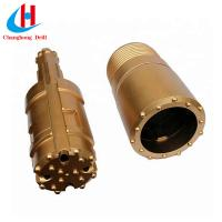 Buy cheap Odex Eccentric Overburden Drilling Bit for DTH Drilling from wholesalers