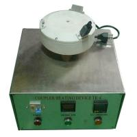 IEC60320-1 Clause 18.2 Figure 13 Coupler Heating Device For Heat Resistance Manufactures