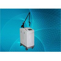 range of beauty treatment equipments skin care machine / Portable Q Switch Nd Yag Manufactures