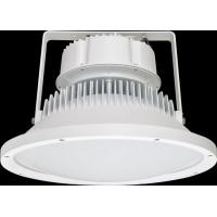 China Exhibition Hall LED High Bay Light Fixtures Heat And Moisture Resisting on sale