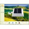 Wireless Waterproof / Heatproof Solar Powered Outdoor Lights With Motion Detector Manufactures